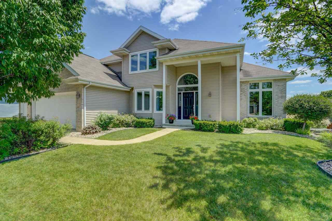 103 Donegal Dr, Cottage Grove, WI 53527 - #: 1880956