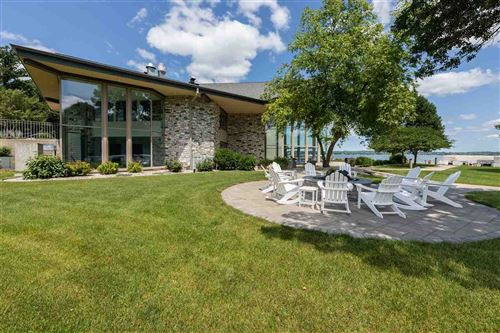 Photo of W1400 Spring Grove Rd #2, Green Lake, WI 54941 (MLS # 1874957)
