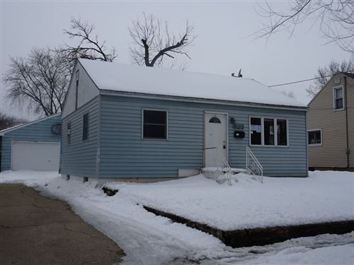 Photo of 822 Johnson St, Beloit, WI 53511 (MLS # 1875957)