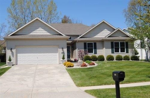 Photo of 355 Pheasant Ridge, Milton, WI 53563 (MLS # 1884958)