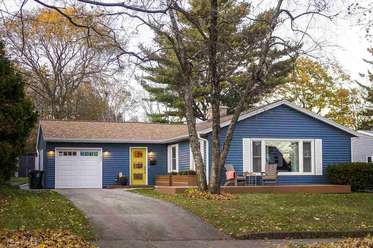 3910 Birch Ave, Madison, WI 53711 - MLS#: 1876959