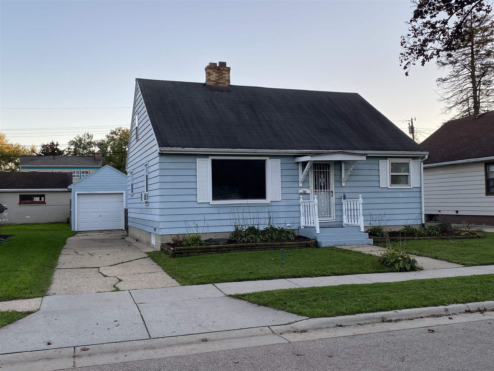 1100 Benton Ave, Janesville, WI 53545 - #: 1921959