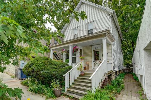 Photo of 312 S Ingersoll St, Madison, WI 53703 (MLS # 1918961)