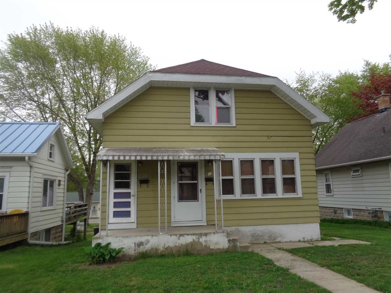 413 - 413 1\/2 S Hubbard St, Horicon, WI 53032 - #: 1883961