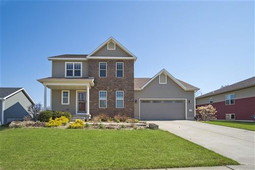 Photo of 1139 Cathedral Point Dr, Verona, WI 53593 (MLS # 1904962)