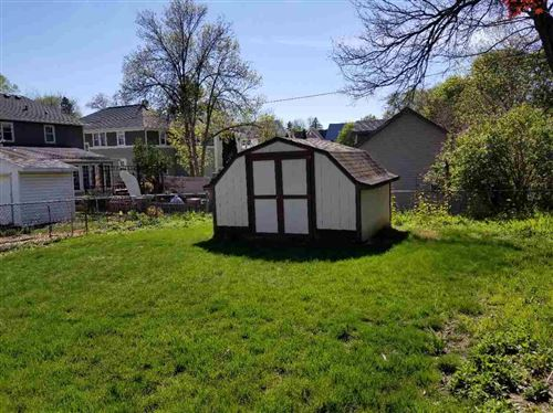 Tiny photo for 514 S Mills St, Madison, WI 53715 (MLS # 1907962)