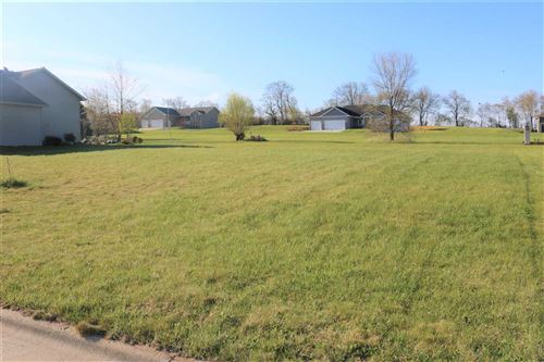 Photo of 320 Valley View Dr, Rio, WI 53960 (MLS # 1777963)