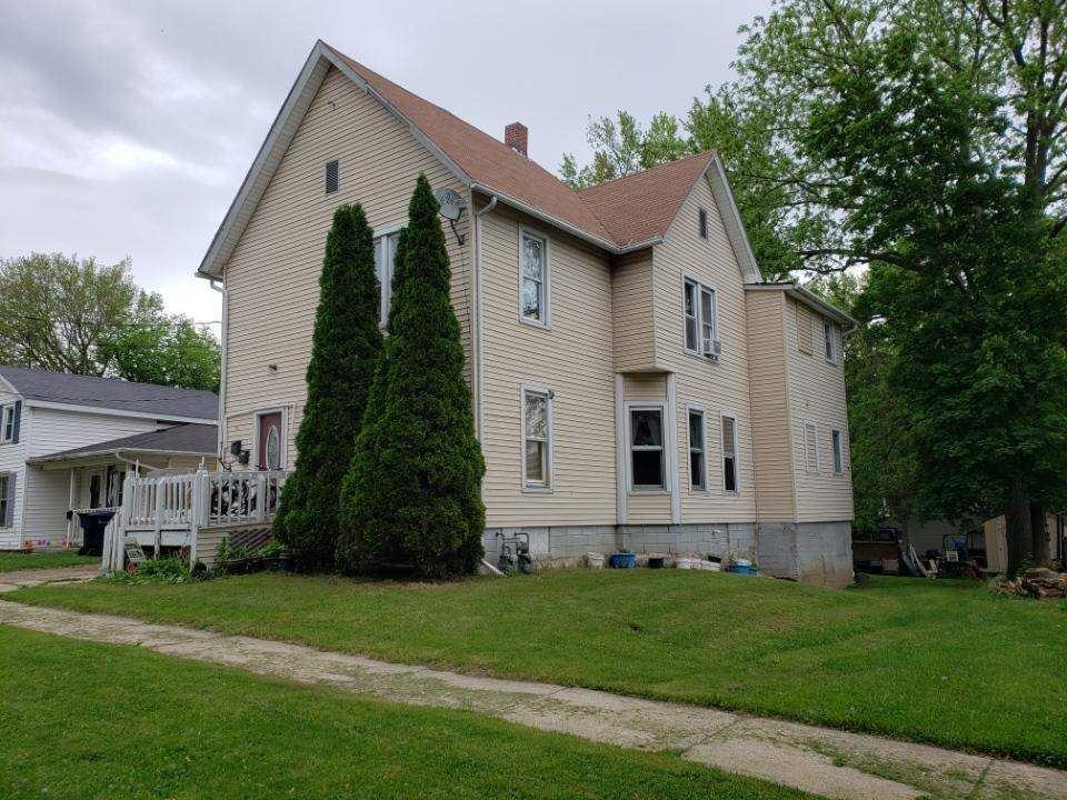 331 S Academy St, Janesville, WI 53548 - #: 1909963