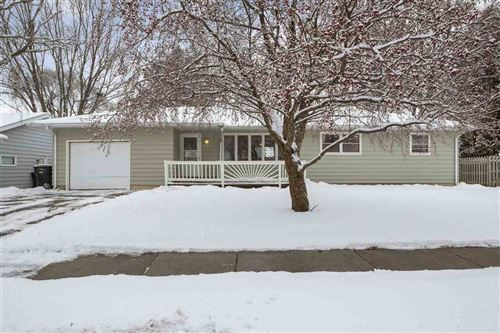 Photo of 219 S Cleveland Ave, DeForest, WI 53532 (MLS # 1874964)