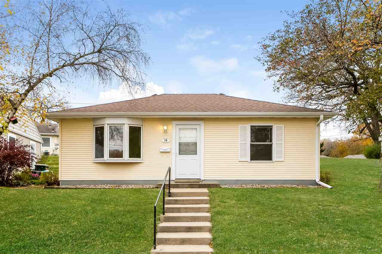 19 Craig Ave, Madison, WI 53705 - #: 1896964