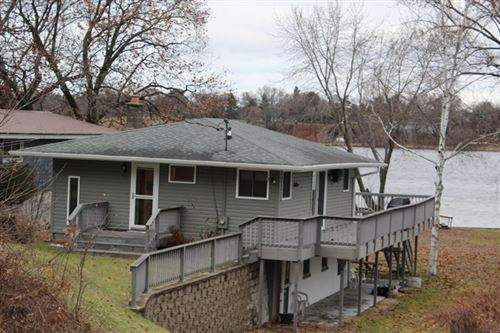 Photo of W7252 W South Shore Dr, Pardeeville, WI 53954 (MLS # 1873965)