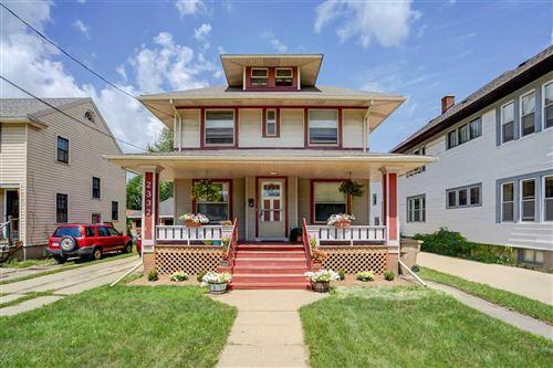 Photo of 2332 E Washington Ave, Madison, WI 53704 (MLS # 1888965)