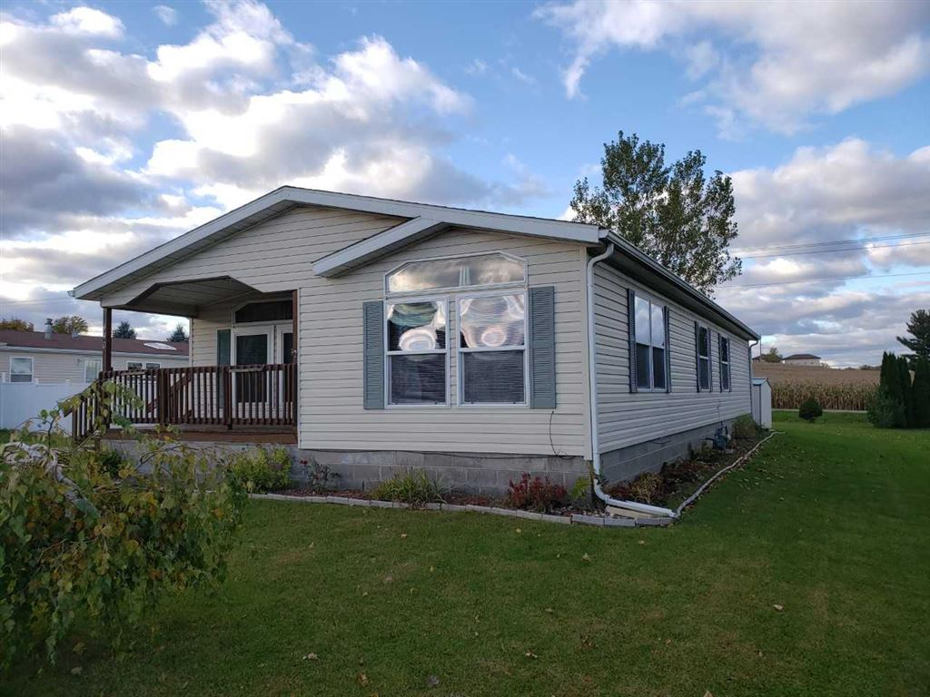 440 Red Spruce Ave, Baraboo, WI 53913 - MLS#: 1870965