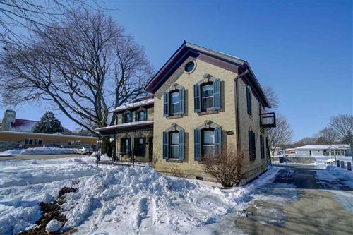 Photo of 128/132 S Main St, Deforest, WI 53532 (MLS # 1876966)