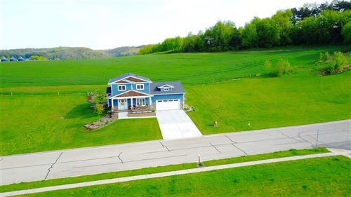 Photo of 1115 Ripp Dr, Black Earth, WI 53515 (MLS # 1900966)