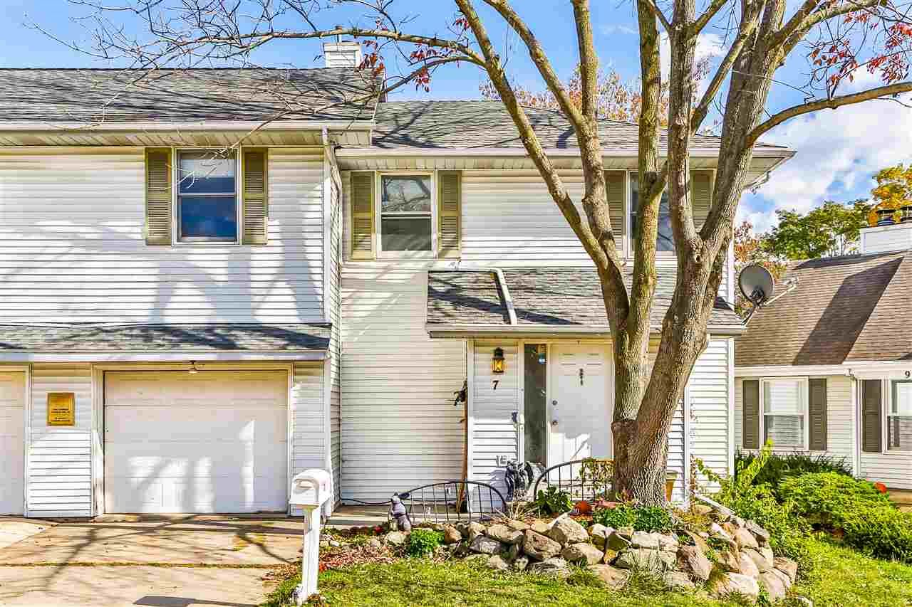 7 New Berm Ct, Madison, WI 53719 - #: 1895966