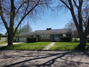 Photo of 1036 Ringold St, Janesville, WI 53545 (MLS # 1856969)