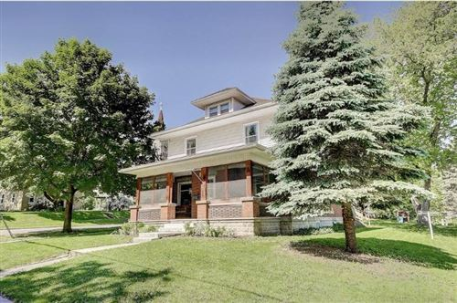 Photo of 223 Washington St, Waterloo, WI 53594 (MLS # 1884969)