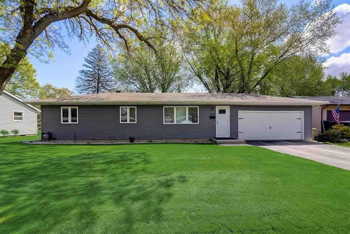2405 Prairie Rd, Madison, WI 53711 - #: 1905969