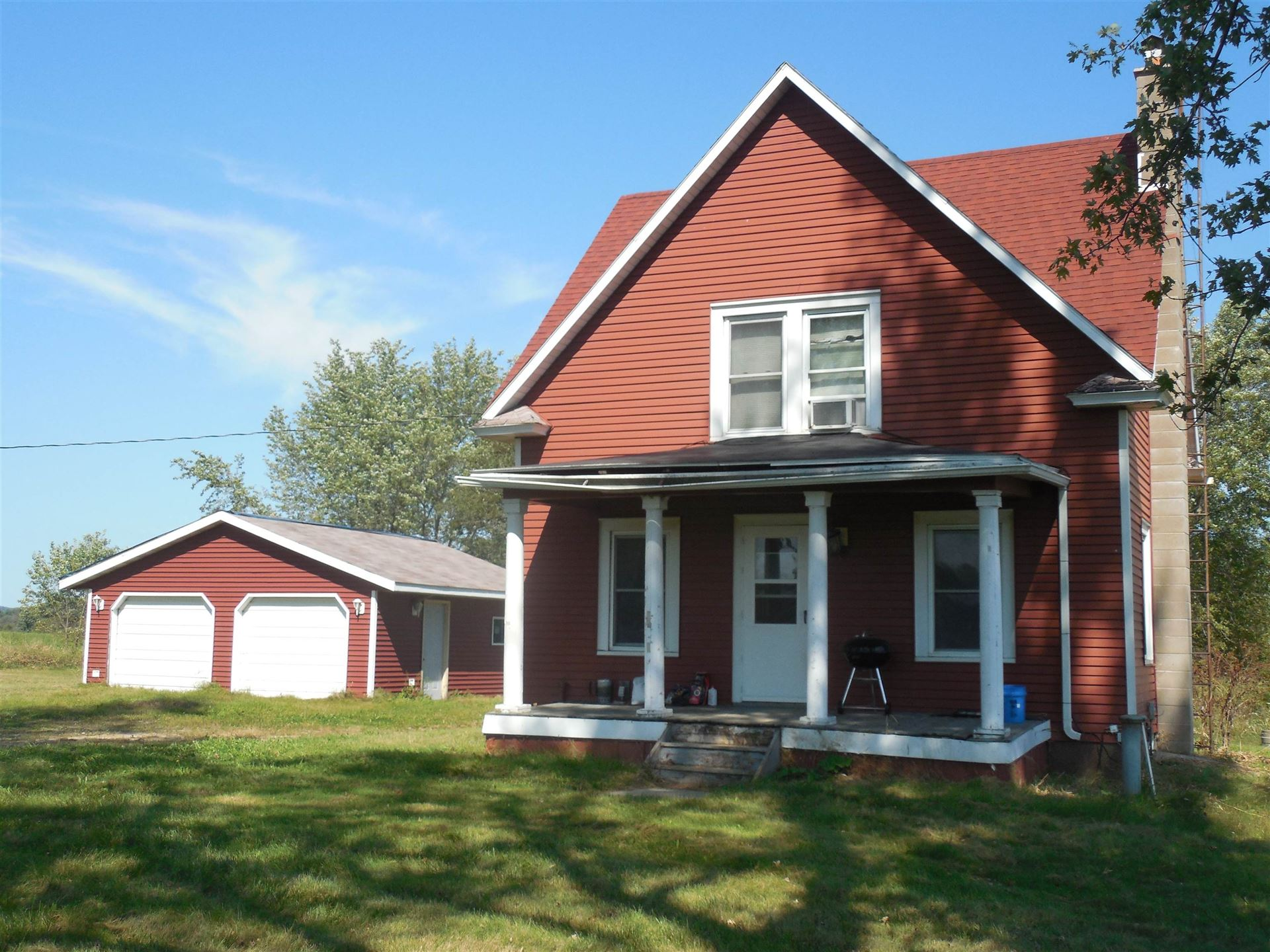 W10408 County Road PP, Elroy, WI 53929-9722 - #: 1919969