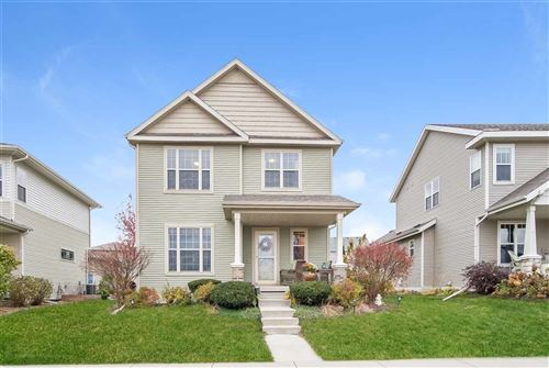 Photo of 517 North Star Dr, Madison, WI 53718 (MLS # 1896971)