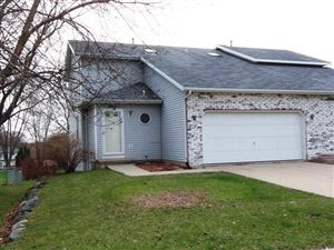 Photo of 809 Clarmar Drive, Sun Prairie, WI 53590 (MLS # 1857972)