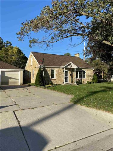 Photo of 101 John Quincy Adams St, Sauk City, WI 53583 (MLS # 1892972)