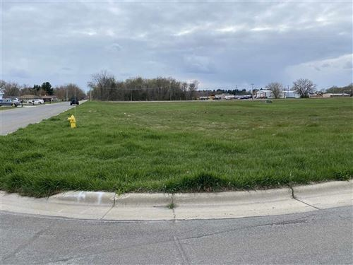 Photo of LOT 3 Crosswinds, Brodhead, WI 53520 (MLS # 1906972)