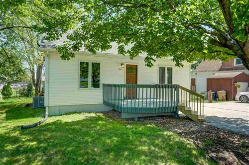 Photo of 3910 Dempsey Rd, Madison, WI 53716 (MLS # 1910972)