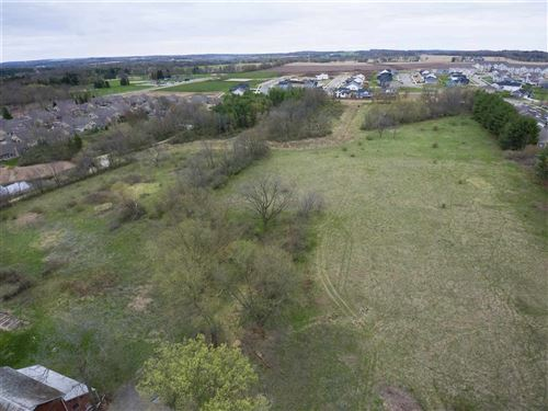 Photo of 4.42 Acres Lacy & Fahey Glen, Fitchburg, WI 53711 (MLS # 1906973)