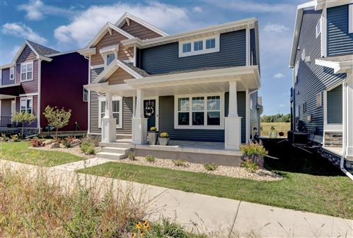 Photo of 2869 Endive Dr, Madison, WI 53711 (MLS # 1919973)