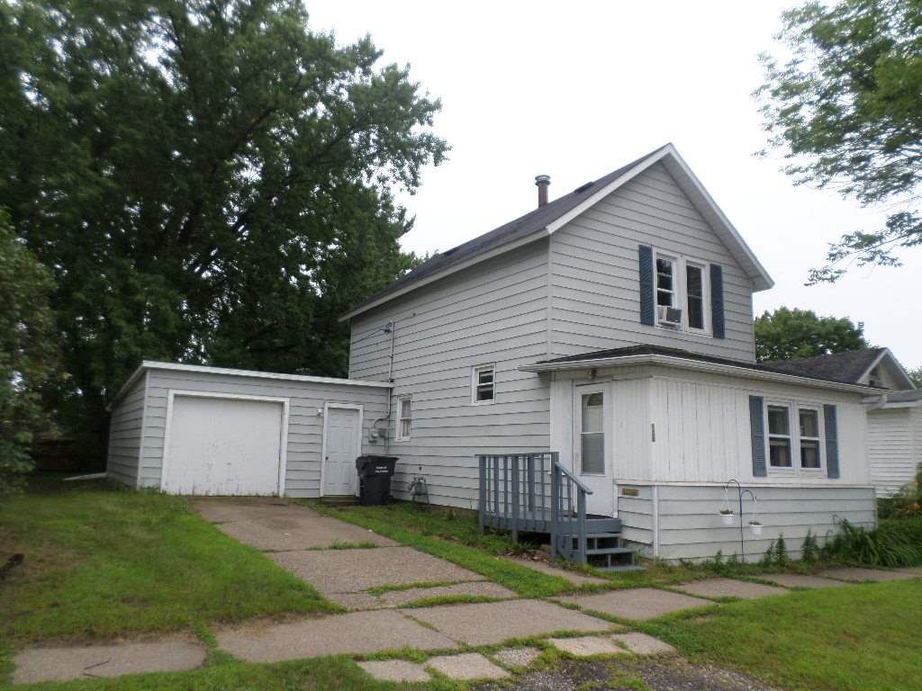 606 Williams St, Tomah, WI 54660 - #: 1837973