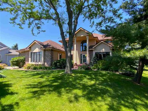 Photo of 26 Chautauqua Tr, Madison, WI 53719 (MLS # 1875974)