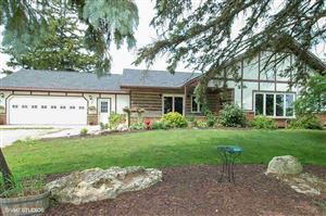 Photo of W3839 Hwy 33, Horicon, WI 53032 (MLS # 355974)