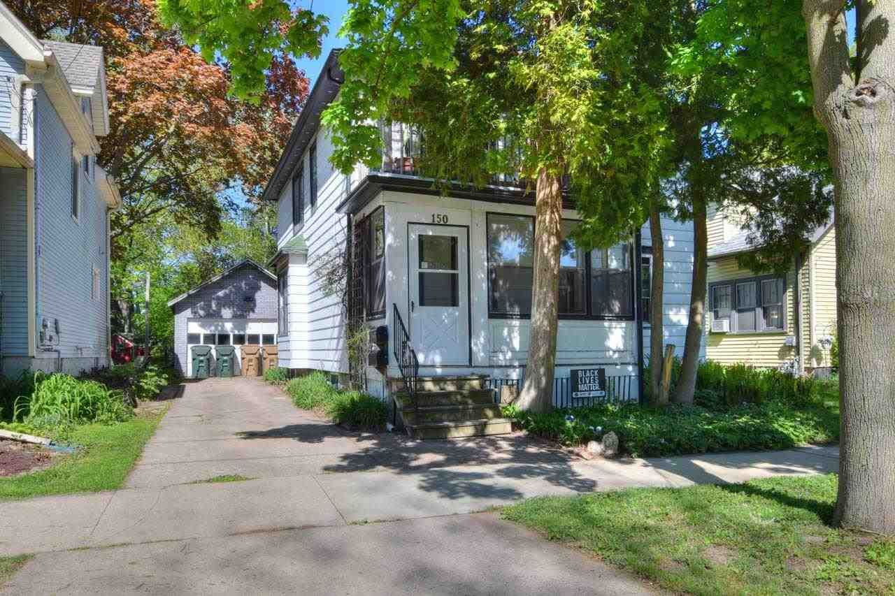 Photo for 150 Corry St, Madison, WI 53704 (MLS # 1908974)