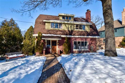 Photo of 138 N Prospect Ave, Madison, WI 53726 (MLS # 1900975)