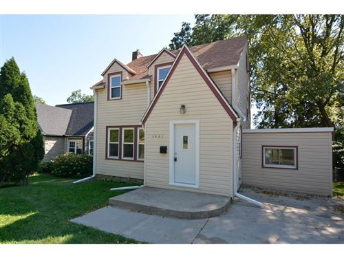 Photo of 3921 Mineral Point Rd, Madison, WI 53705 (MLS # 1919975)