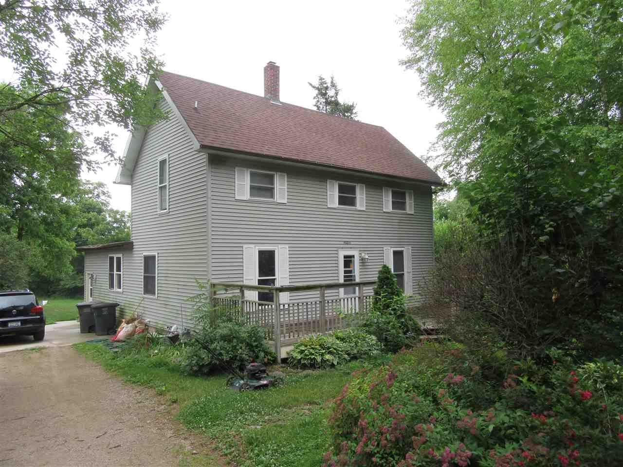 N6844 County Road B, Lake Mills, WI 53551 - #: 1886975