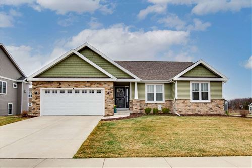 Photo of 9904 Shining Willow St, Middleton, WI 53562 (MLS # 1904976)