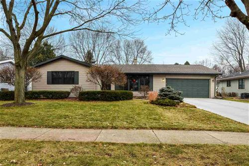 Photo of 5109 Stage House Tr, Madison, WI 53714 (MLS # 1873977)