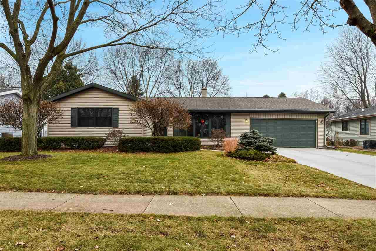 5109 Stage House Tr, Madison, WI 53714 - #: 1873977