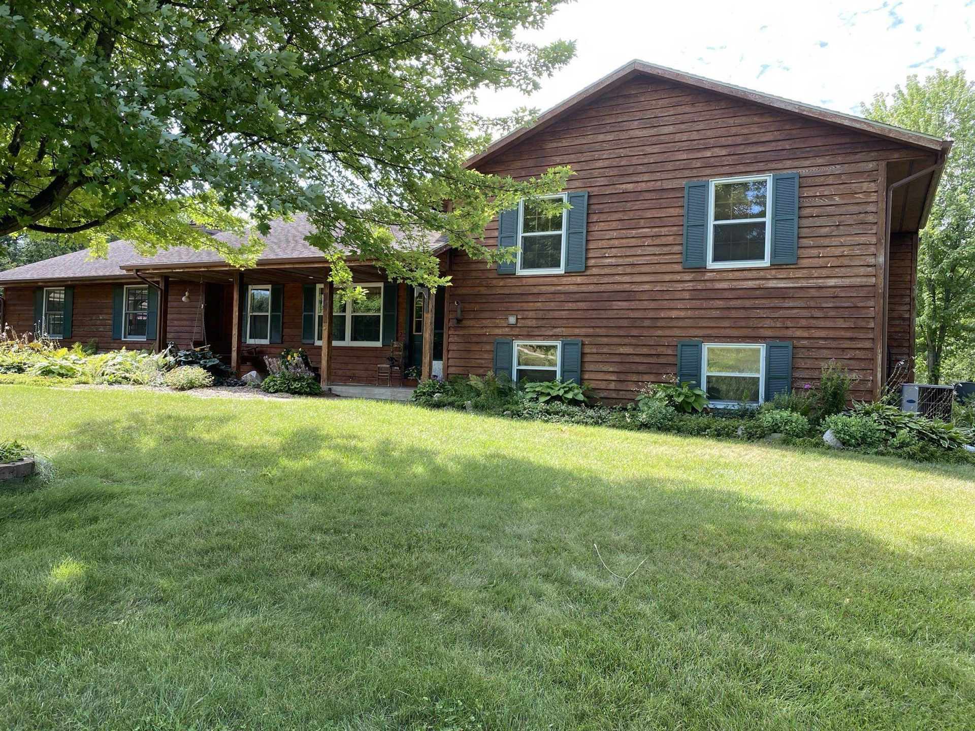 4412 E Pic A Dilly Dr, Janesville, WI 53546 - #: 1920977