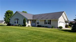 Photo of 4891 Monarch Dr #18, Janesville, WI 53563 (MLS # 1859978)