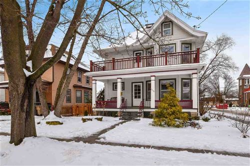 Photo of 2330 Sommers Ave, Madison, WI 53704 (MLS # 1874978)