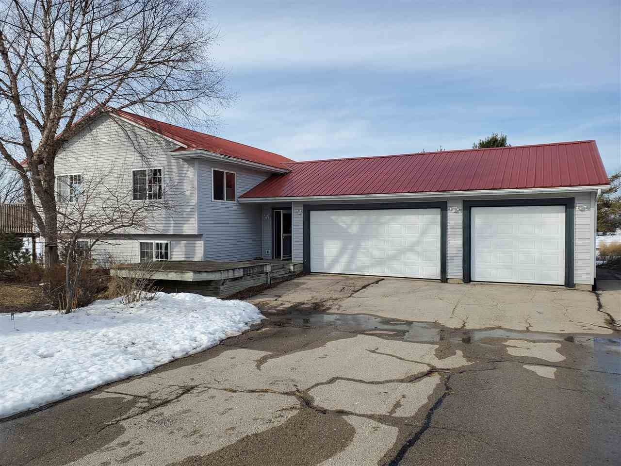 7146 Frenchtown Rd, Belleville, WI 53508 - #: 1877978