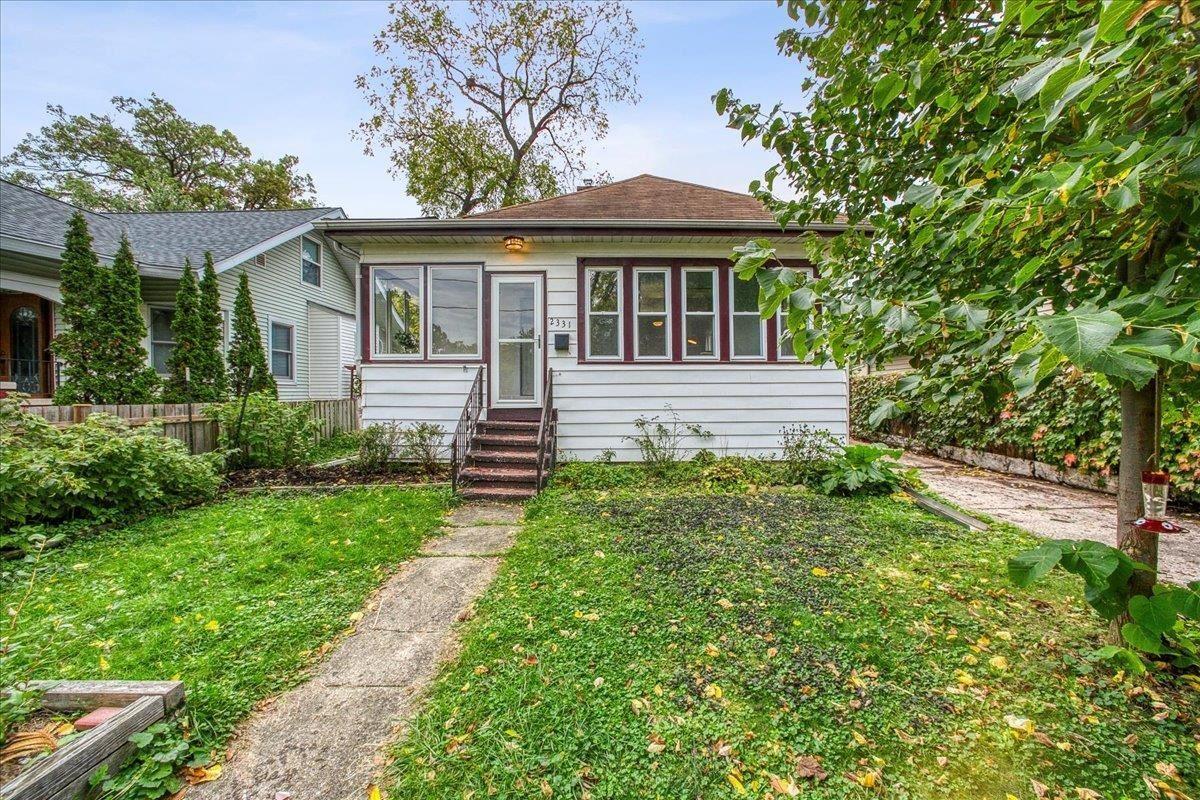 2331 Upham St, Madison, WI 53704 - #: 1921978