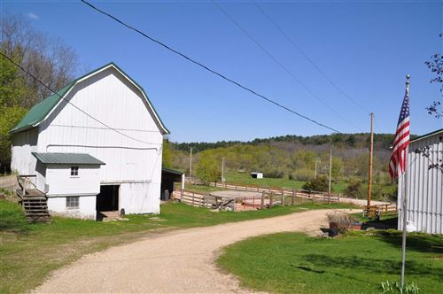 Photo of 16798 Valley Rd, Argyle, WI 53504-9803 (MLS # 1887979)