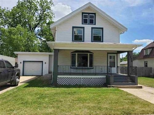 Photo of 1256 E COURT ST, Janesville, WI 53545 (MLS # 1911979)