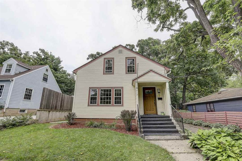 717 Glenway St, Madison, WI 53711 - MLS#: 1865979