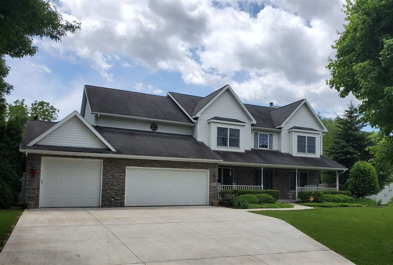 5403 Calico Ct, McFarland, WI 53558 - #: 1877979